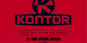 Kontor Top Of The Clubs Vol.89 CD1 Mixed By Jerome